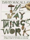 The Way Things Work – Boy Meets Machine