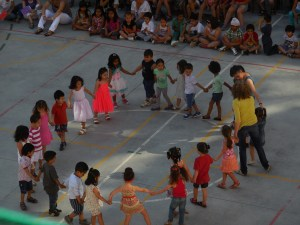School performance below