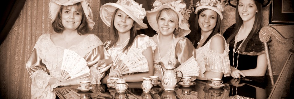 4 Groups Who Will Love Visiting Wild Gals Pigeon Forge Old Time Photo