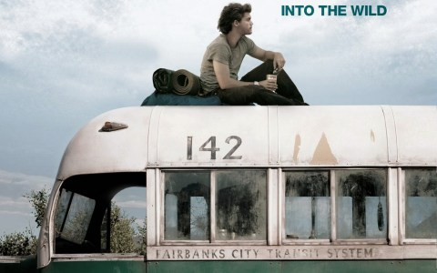 "Eddie Vedder ""Society"" from Into The Wild"