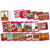 Buddhism Photopack http://www.wildgoose.ac/product_p/wg8213.htm
