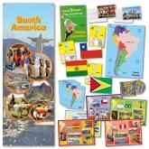 South America Teaching Pack