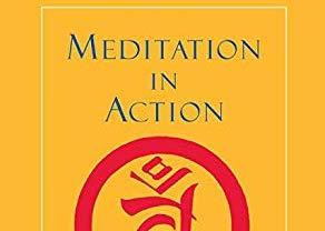 Meditation in Action – Chogyam Trungpa