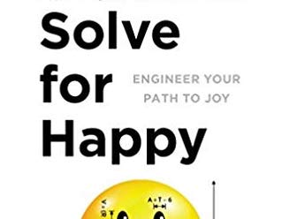 Solve for Happy – Mo Gawdat