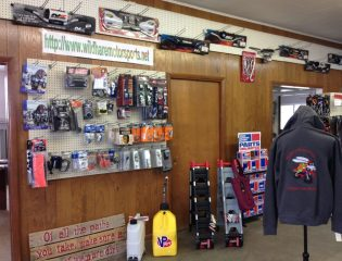 We sell such brands as Moose, Thor, Alpine Star, Michelin, Duro,100%, ICON. We have Harley Davidson parts and all the accessories. We can order just about anything imaginable. We sell products from the Parts Unlimited company. We would love to have you visit us.