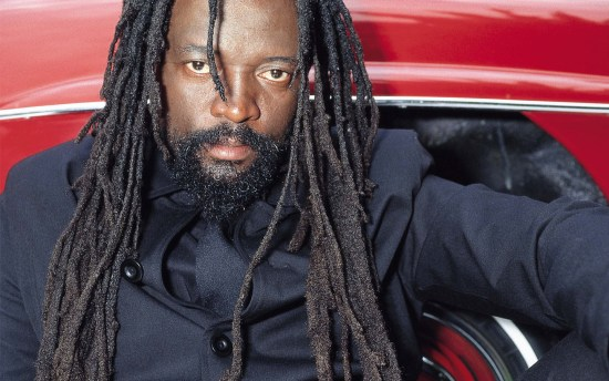 Quiz- Lucky Dube, 'Africa's Reggae King'. Image from http://wildharemusic.com (Learn English With Africa)