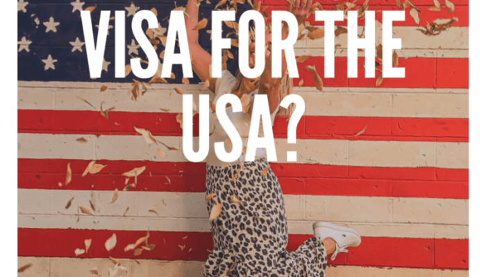 Do I need a Visa for the USA?