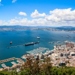 Arriving in Gibraltar- Gateway to the Mediterranean