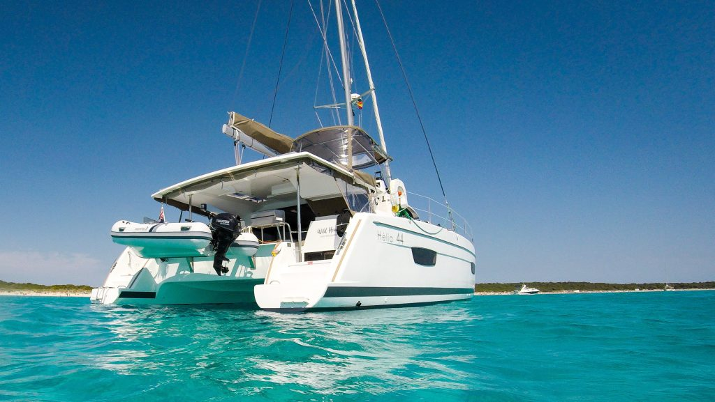 Anchorages and Marina Options – France to Croatia