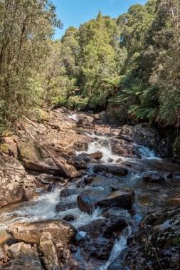river 19 cascades