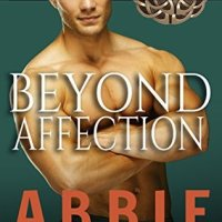 REVIEW: Beyond Affection by Abbie Zanders (Callaghan Brothers #6)