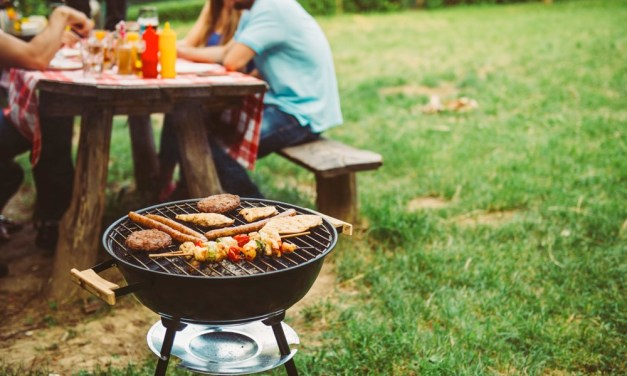 Keep your Family safe with proper food handling this summer season