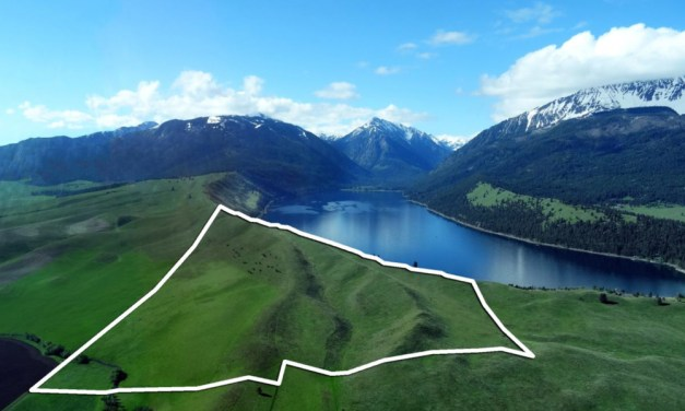 Additional 175 acres of Wallowa Lake's iconic East Moraine Protected