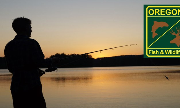 ODFW braces for drought: Fish stocking changes and possible emergency regulations are expected