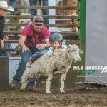 It's Mutton Busting Time!!!