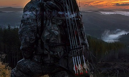 Archery hunting opens Aug. 28, remember to check for access and fire restrictions before hunting