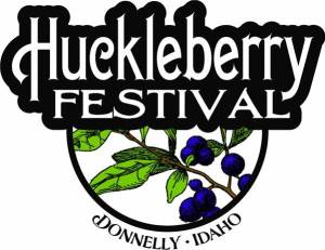 Donnelly Huckleberry Festival