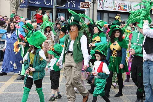 2011 County Down, Northern Ireland [Photo Credit: Ardfern / Wikimedia]