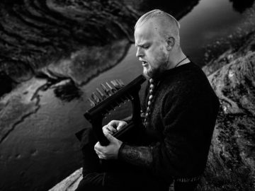 Column: Giving Voice to the Skalds – Einar Selvik and Assassin's Creed