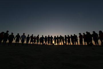 Column: Turning the Corner – The Benefits of Friendship