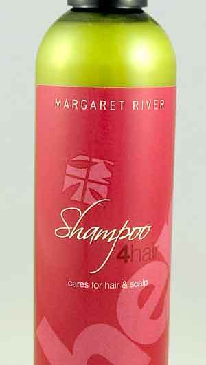 Margaret River shampoo 250ml