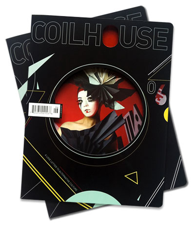 Coilhouse Magazine Issue #6