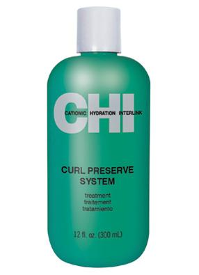 CHI Curl Preserve Treatment 300ml