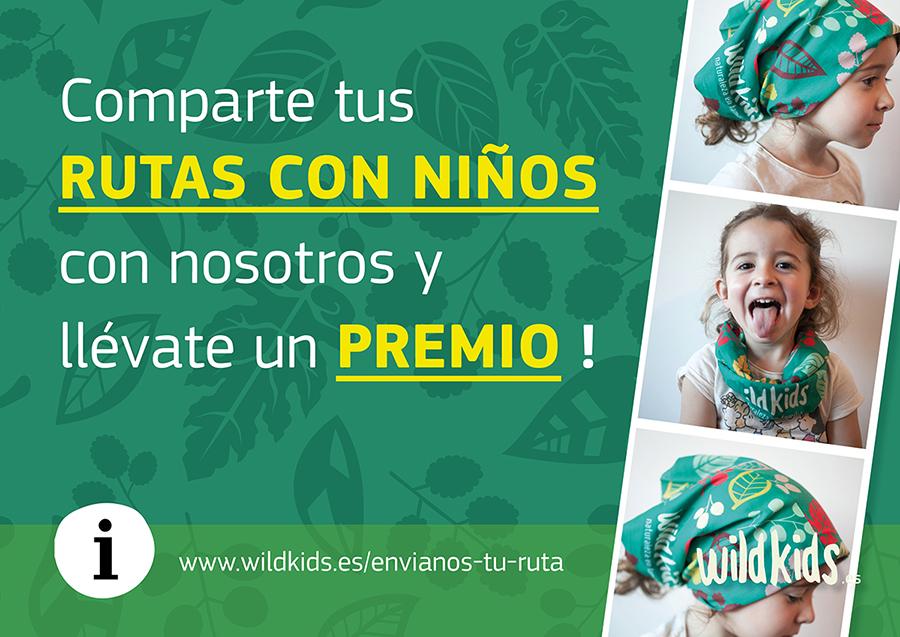 envianos_tu_ruta_wildkids
