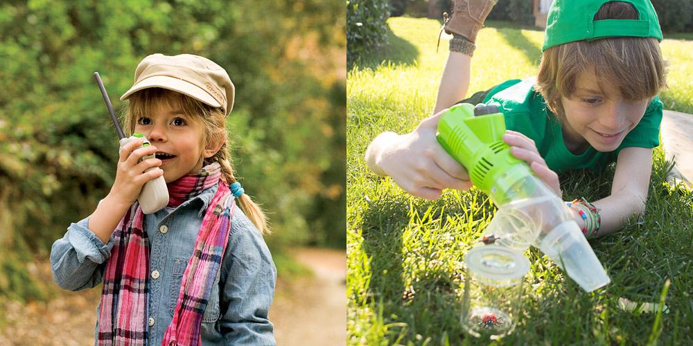 Ideas para regalar a niños aventureros: Gadgets Imaginarium