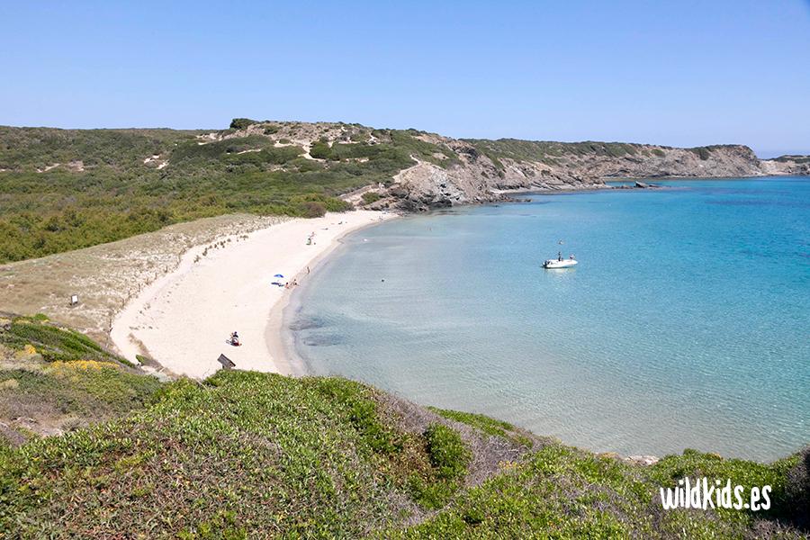 Playa d´en Tortuga