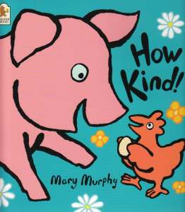 How Kind! Books that teach kindness and compassion