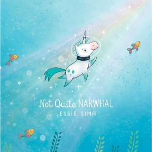 Children's books that celebrate diversity - Not quite narwhal