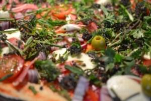 brocolli pizza 2