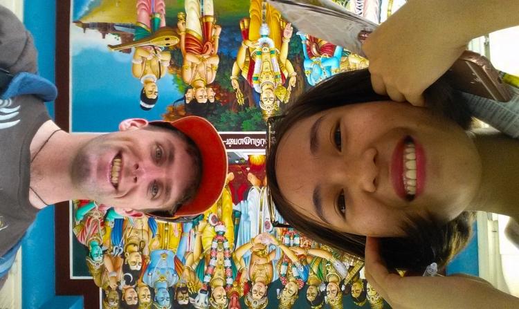 Singapore Friends