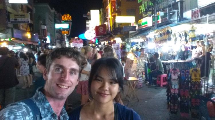 Thai Friend