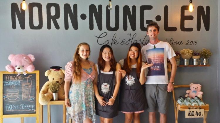 Norn Nung Len Hostel Chiang Rai