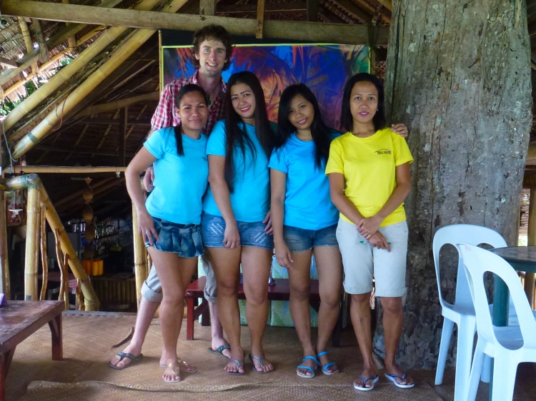 Treehouse Hostel, Boracay