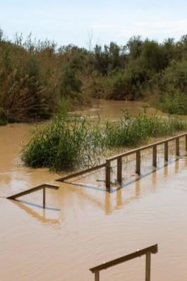 Jordan River Baptism Site