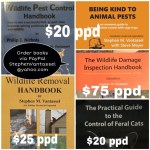 Wildlife Books new pricing