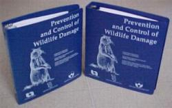 Prevention and Control of Wildlife Damage 4th Edition