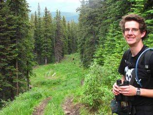 Wildlife Blog - Sam Puls