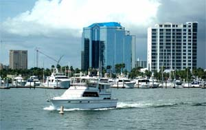 The Beautiful Sarasota Waterfront