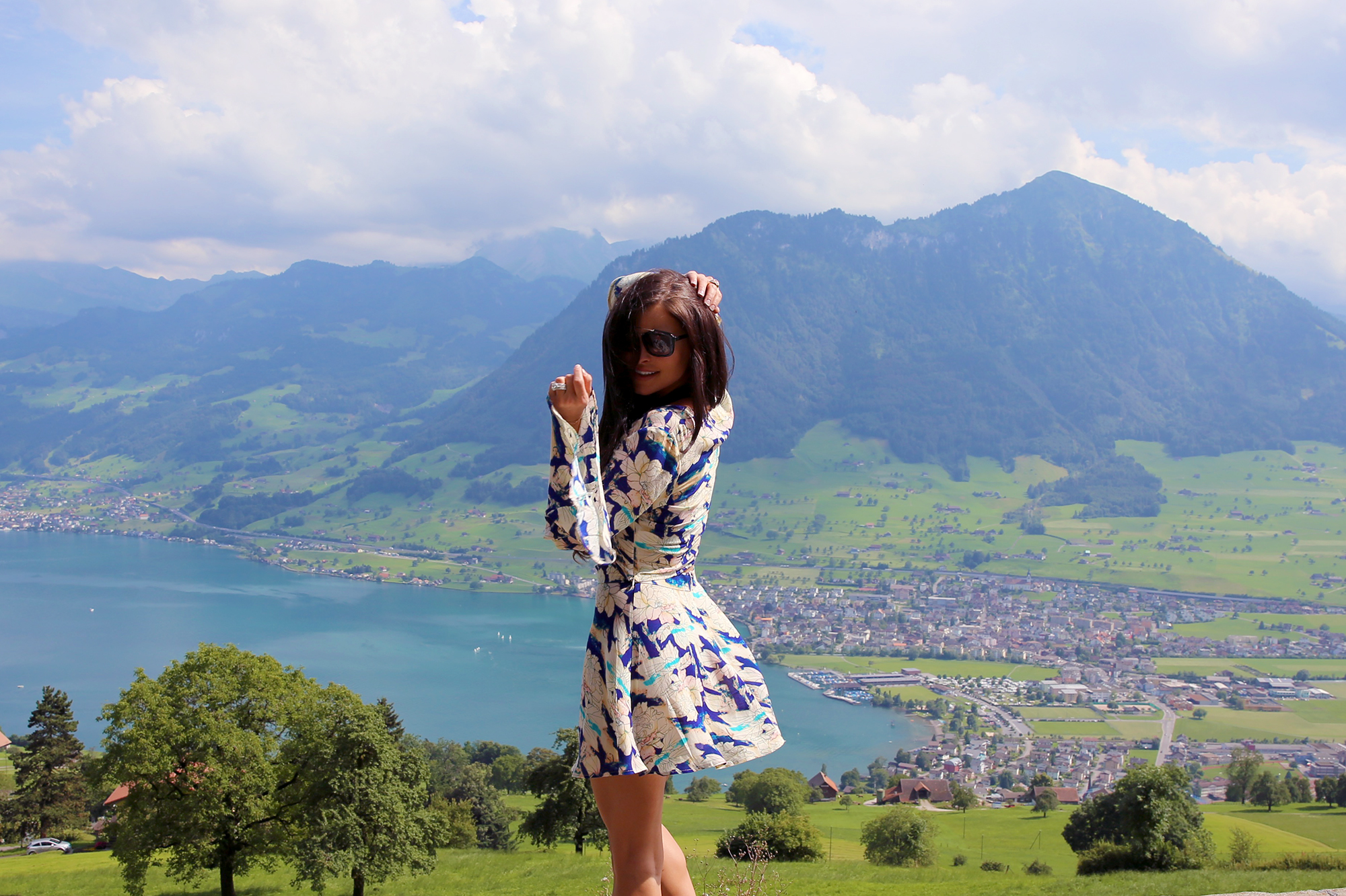 10 of Switzerland s Best Places to Visit this Summer