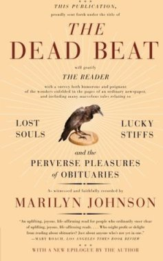 marilyn-johnson-the-dead-beat