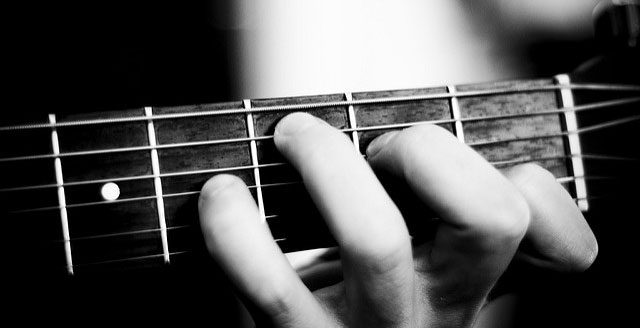 i migliori chitarristi di tutti i tempi