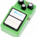 Tube Screamer Ibanez TS9
