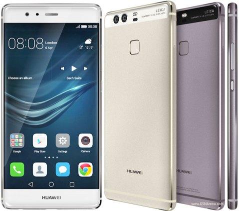 Huawei P9 Opinioni