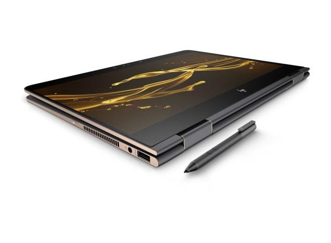 HP Spectre x360 recensione
