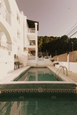 Ibiza Cala Llonga