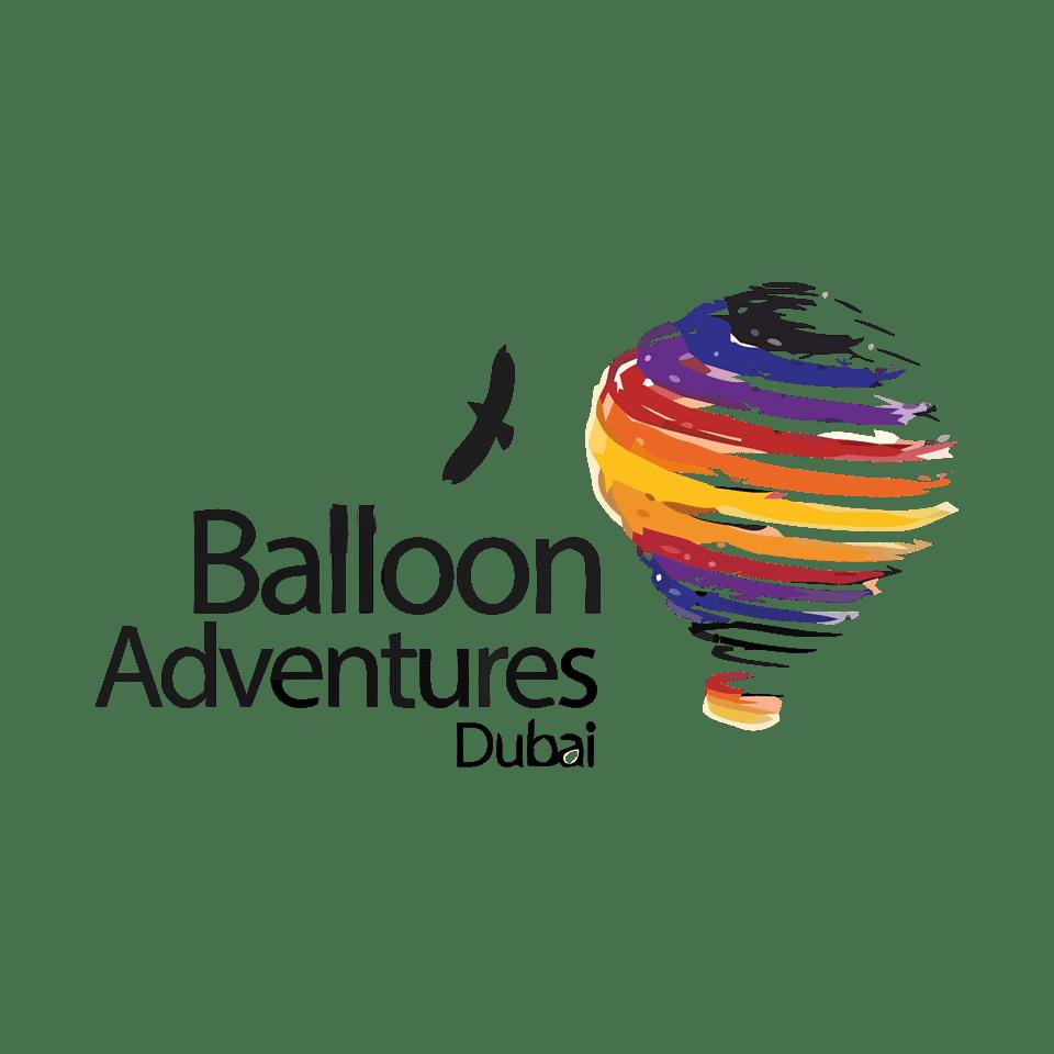 Hot Air Balloon Dubai Deser